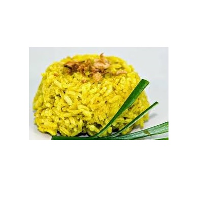 Nasi Kuning Chickenpedia Gambar 1