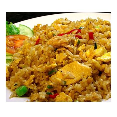 Jual Nasi Goreng Pete Ngudi Rejeki Delivery Online Makanan Siap