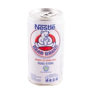 Bear Brand Milk Gambar 1