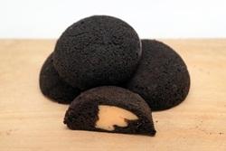 Brownies Kukus Keju Bakpia Kukus Tugu Jogja Gambar 1